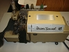 US 39800 Overlock Sewing Machine # 3220