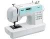 BROTHER CE-4000 Computerized Sewing Machine with LCD screen
