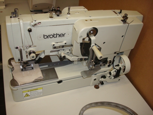 Atlas Levy Sewing Machine Co Tel 40 40240694028 2403 4040 Custom Brother Button Sewing Machine