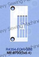 Overlock sewing machine tutorial german