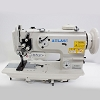 Fully Automatic  Single Needle Compound Feed Machine with Thread Trimmer Atlas USA AT1508-7