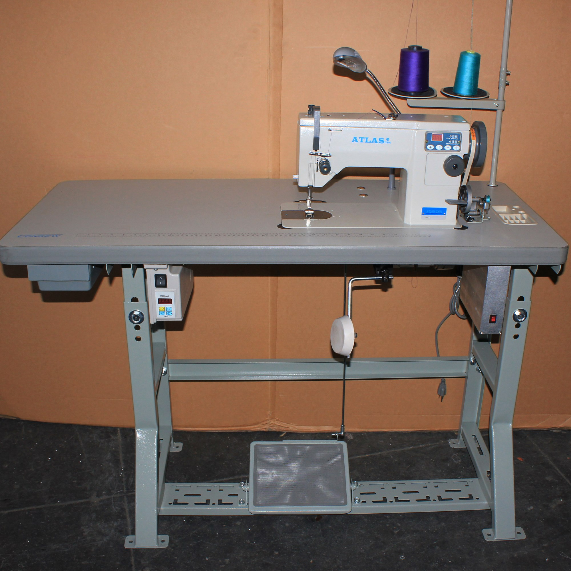 zigzag sewing machine