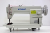 AtlasUSA AT2182-T  Pinpoint Saddle stitch Machine