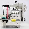Elastic Sewing machine - overlock - Atlas USA AT700-4-55A