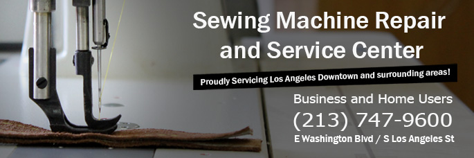 machine repair los angeles