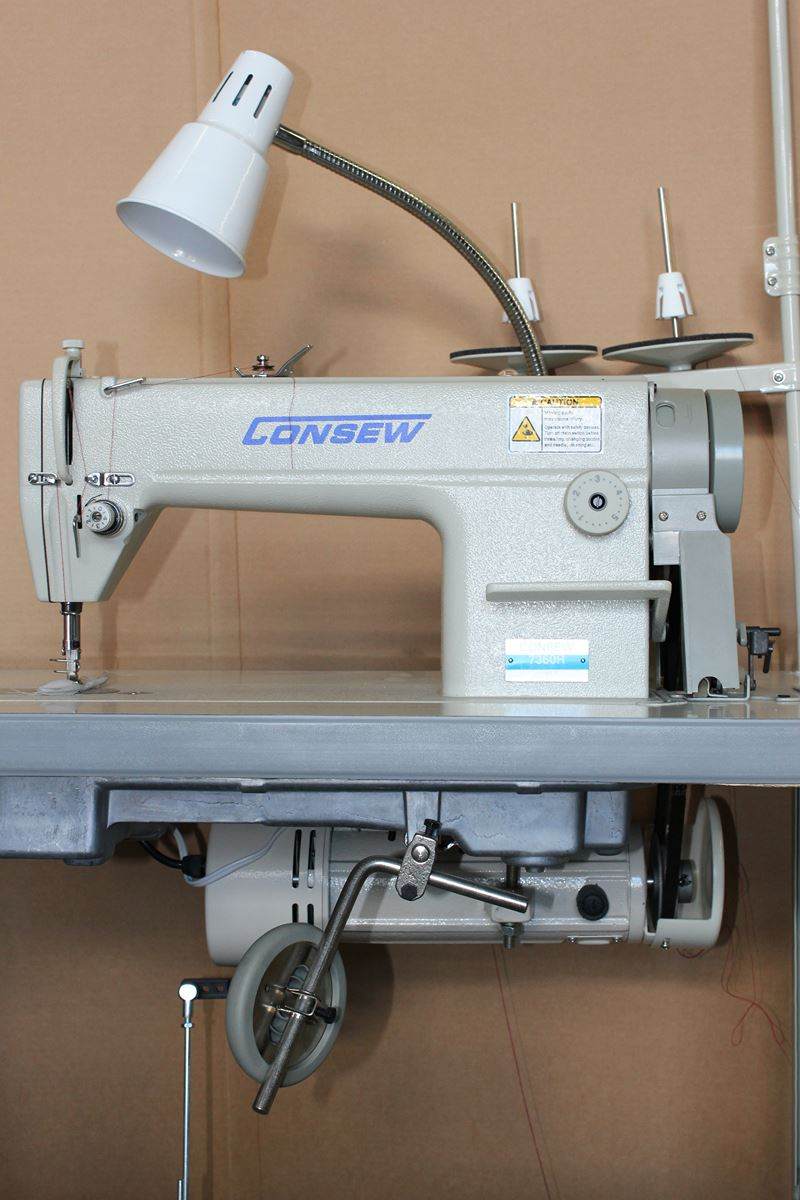 CONSEW 7360R SEWING MACHINE