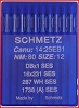 Schmetz DBx1 Single Needle needles