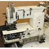 Used Kansai Special Multineedle Machine w/ puller DFB-1412-P Tag # 4572