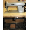 Used - Industrial Single Needle Sewing machine Juki DDL-5530 Tag # 4573