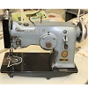 Singer 143w2 Industrial Sewing Machine Tag # 4818
