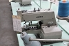 Juki MB 372 Button Sew