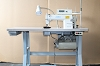 Used Sewing Machine Fully Automatic Single Needle Juki DDL 5550N-7 Tag# 4722
