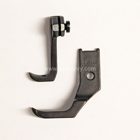 Set of Regular Presser Feet for walking foot sewing machines