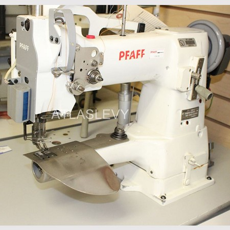 PFAFF 337-G Walking Foot Sewing Machine # 3343