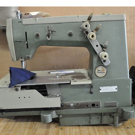 Rinoldi Coverstitch Sewing Machine Tag # 3913