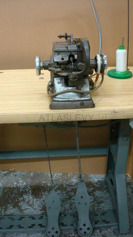 Bonis machine - heavy duty work -Tag # 4405