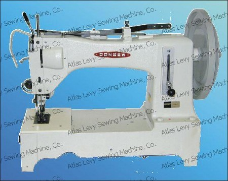 Consew 733R-5 Extra Heavy Duty Sewing Machine (Head Only)