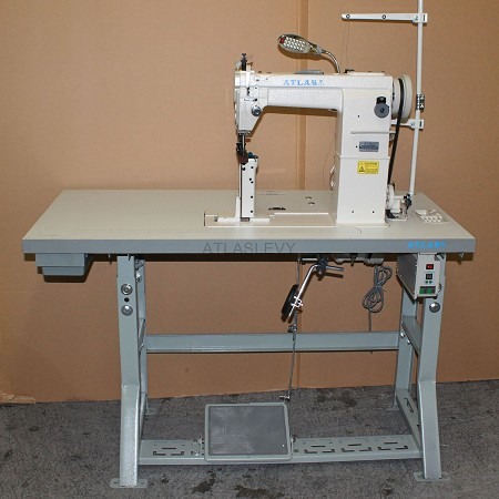 Single Needle Post Machine Mitsubishi Style  AtlasUSA AT810