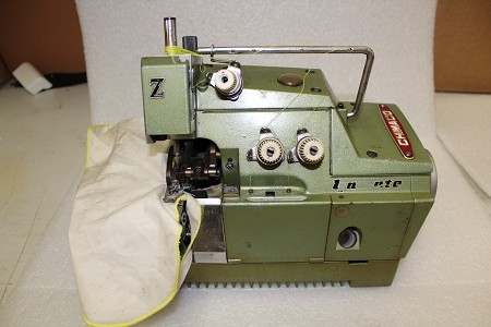 Used Sewing Machine 3  Thread Yamato 3014 Tag: 4771