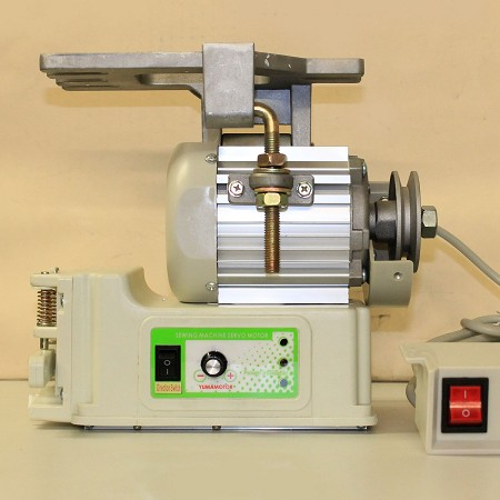Industrial Servo Motor for Sewing machines