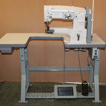 Zig Zag Cylinder-bed Sewing Machine AtlasUSA AT2150M