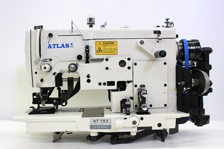 Direct Drive Button hole sewing machine AtlasUSA  AT783