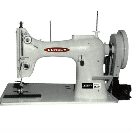 CONSEW  SK-2R  ( HEAD ONLY )  For extra heavy-duty sewing