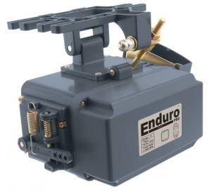 Enduro SM600-2P Industrial Sewing Machine Servo Motor