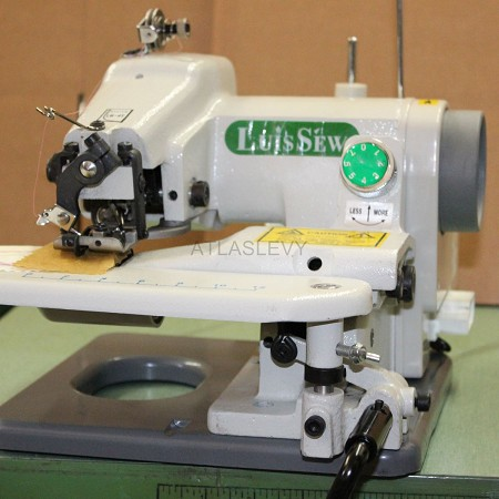 Portable Blindstitch LuisSew Sewing Machine