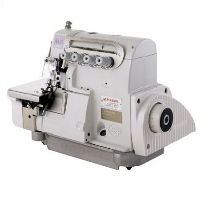 New Pegasus MX 5214 Overlock Sewing Machine - 4 Thread