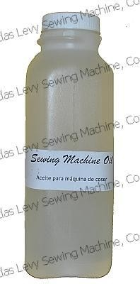 Sewing Machine Oil (Pint)